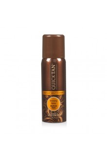 Body Drench Quick Tan - Instant Bronzing Spray - Medium Dark - 2oz / 56g