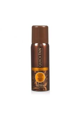 Body Drench Quick Tan - Instant Bronzing Spray - Medium Dark - 2oz / 56g
