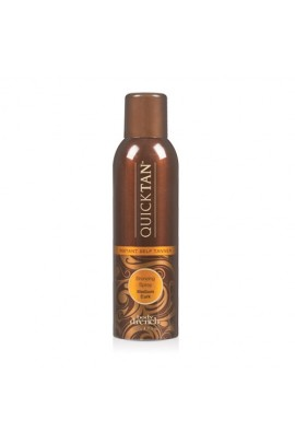 Body Drench Quick Tan - Instant Bronzing Spray - Medium Dark - 6oz / 170g