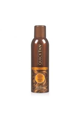 Body Drench Quick Tan - Instant Bronzing Spray - Medium Dark - 6oz / 170g