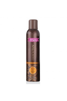 Body Drench Quick Tan - Instant Bronzing Spray - Medium Dark - 8oz / 227g