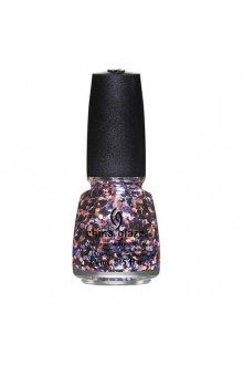 China Glaze Nail Polish - Surprise Collection - Create A Spark - 0.5oz / 14ml