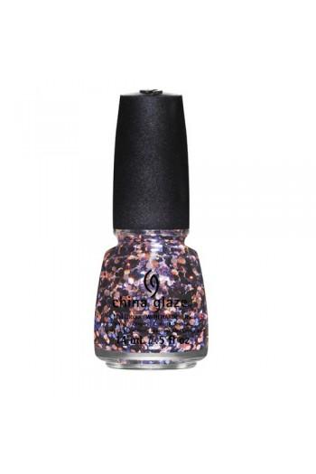 China Glaze Nail Polish - Surprise Collection - Create A Spark - 0.5oz / 14ml