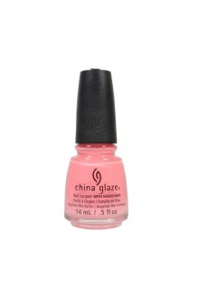 China Glaze Nail Polish - Neon & On & On - 0.5oz / 14ml