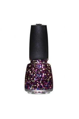 China Glaze Nail Polish - Surprise Collection - Shine-nanigans - 0.5oz / 14ml