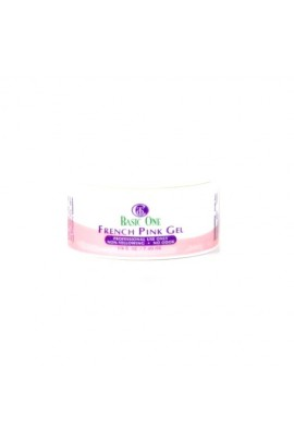 Christrio BASIC ONE French Pink Gel - 0.5oz / 14g