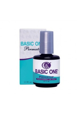 Christrio BASIC ONE Permatop - 0.5oz / 14.97ml