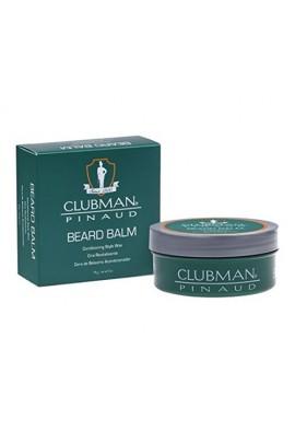 Clubman - Beard Balm - 59g / 2oz