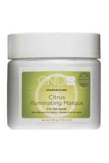 CND Citrus Illuminating Masque - 13.3oz / 378g