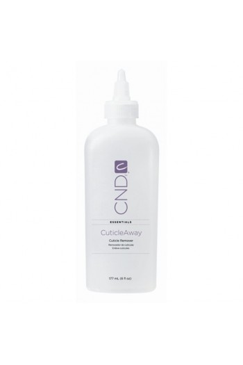 CND Cuticle Away - 6oz / 177ml