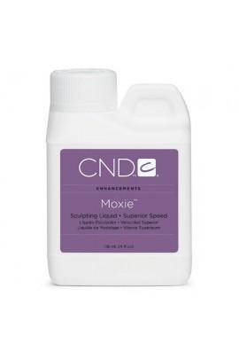 CND Moxie Liquid - 4oz / 118ml
