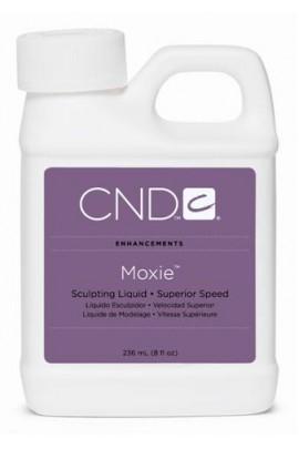 CND Moxie Liquid - 8oz / 236ml