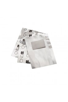 CND Shellac Foil Remover Wraps - 10 Pack