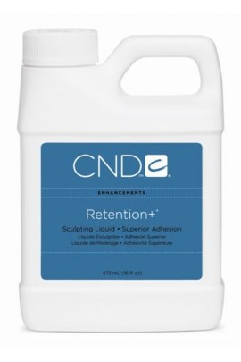 CND Retention Liquid - 16oz / 473ml - (U.S. Shipping Only)