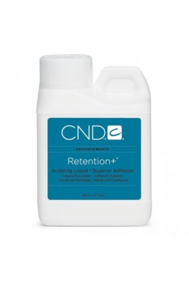 CND Retention Liquid - 4oz / 118ml