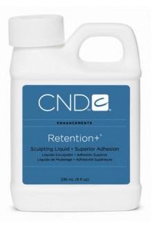 CND Retention Liquid - 8oz / 236ml