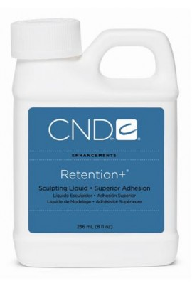 CND Retention Liquid - 8oz / 236ml