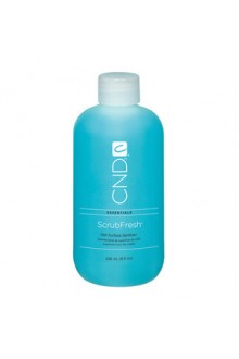 CND ScrubFresh - 8oz / 236ml