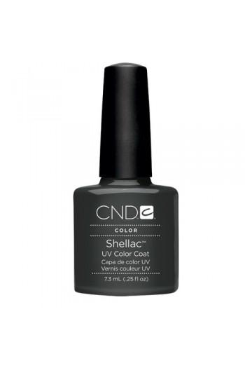 CND Shellac - Asphalt - 0.25oz / 7.3ml