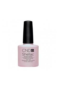 CND Shellac Power Polish - Sweet Dreams Collection - Grapefruit Sparkle - 0.25oz / 7.3ml