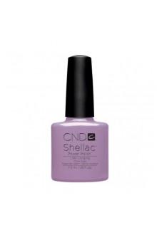 CND Shellac Power Polish - Sweet Dreams Collection - Lilac Longing -  0.25oz / 7.3ml