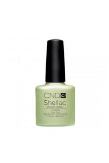 CND Shellac Power Polish - Sweet Dreams Collection - Limeade -  0.25oz / 7.3ml