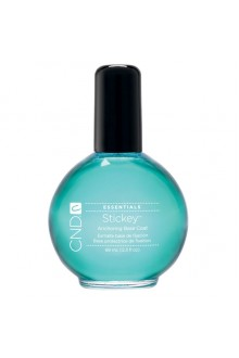 CND Stickey Anchoring Base Coat - 2.3oz / 68ml