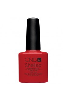 CND Shellac Power Polish - Summer Splash Collection - Lobster Roll - 0.25oz / 7.3ml