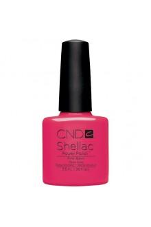 CND Shellac Power Polish - Summer Splash Collection - Pink Bikini - 0.25oz / 7.3ml
