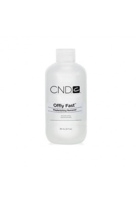CND Offly Fast - Replenishing Remover - 59ml / 2oz