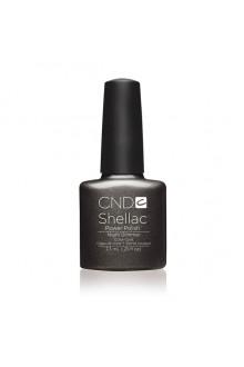 CND Shellac Power Polish - Forbidden Collection  Fall 2013 - Night Glimmer - 0.25oz / 7.3ml