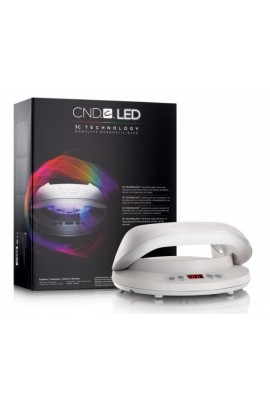 CND Shellac - LED Lamp 3C Techonology
