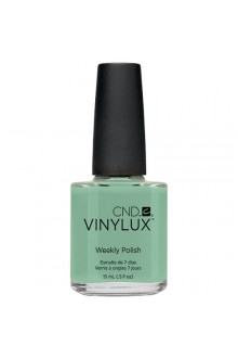 CND Vinylux Weekly Polish - Open Road Collection - Mint Convertible - 0.5oz / 15ml
