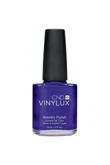 CND Vinylux Weekly Polish - Purple Purple - 0.5oz / 15ml