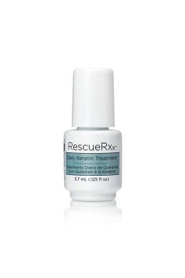 CND Essentials - RescueRXX Mini - Daily Keratin Treatment - 0.125oz / 3.7ml
