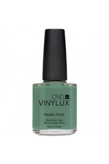 CND Vinylux Weekly Polish - Open Road Collection - Sage Scarf - 0.5oz / 15ml