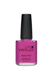 CND Vinylux Weekly Polish - Paradise Collection - Sultry Sunset - 0.5oz / 15ml