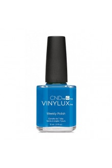 CND Vinylux Weekly Polish - Garden Muse Collection - Reflecting Pool - 0.5oz / 15ml