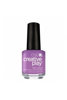 CND Creative Play Nail Lacquer - A Lilacy Story - 0.46oz / 13.6ml