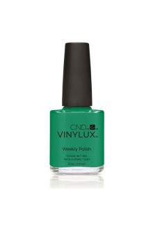 CND Vinylux Weekly Polish - Art Vandal 2016 Spring Collection - Art Basil - 0.5oz / 15ml