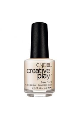 CND Creative Play Nail Lacquer - Base Coat - 0.46oz / 13.6ml