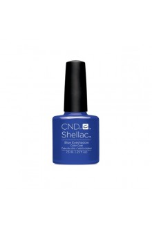 CND Shellac - New Wave Spring 2017 Collection - Blue Eyeshadow - 0.25oz / 7.3ml