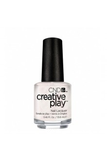 CND Creative Play Nail Lacquer - Bridechilla - 0.46oz / 13.6ml
