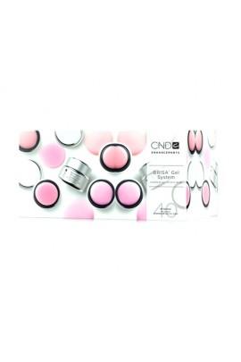 CND Brisa Gel System Kit