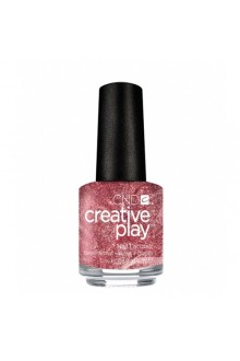 CND Creative Play Nail Lacquer - Bronzestellation - 0.46oz / 13.6ml