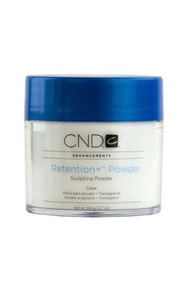 CND Retention+ Sculpting Powder - Clear - 3.7oz / 104g