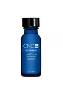 CND NailPrime - Acid-Free Primer - 0.5oz / 15ml
