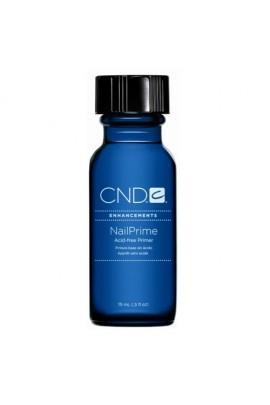 CND Nail Prime - Acid-Free Primer - 0.5oz / 15ml