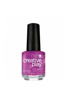 CND Creative Play Nail Lacquer - Crushing It - 0.46oz / 13.6ml
