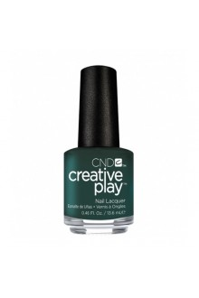 CND Creative Play Nail Lacquer - Cut To The Chase - 0.46oz / 13.6ml